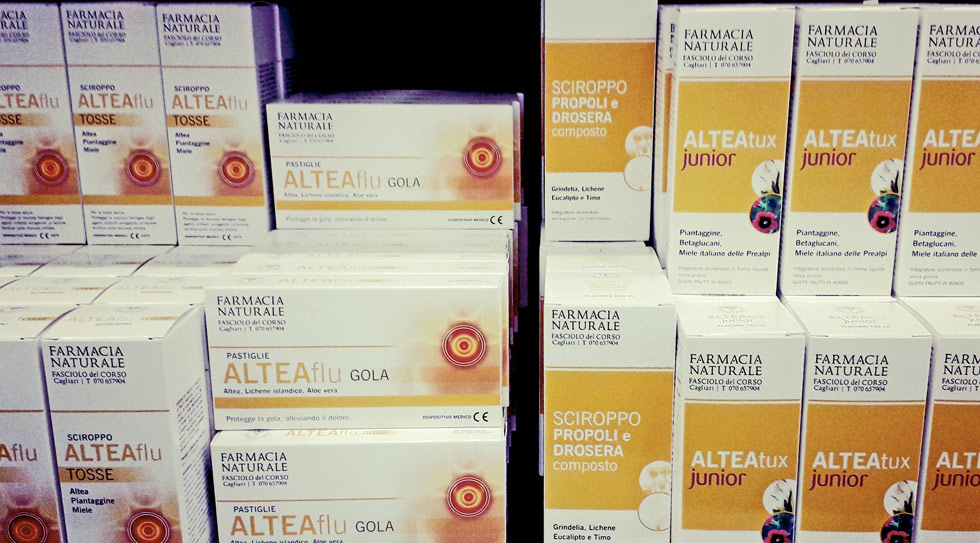 Altea farmacia naturale