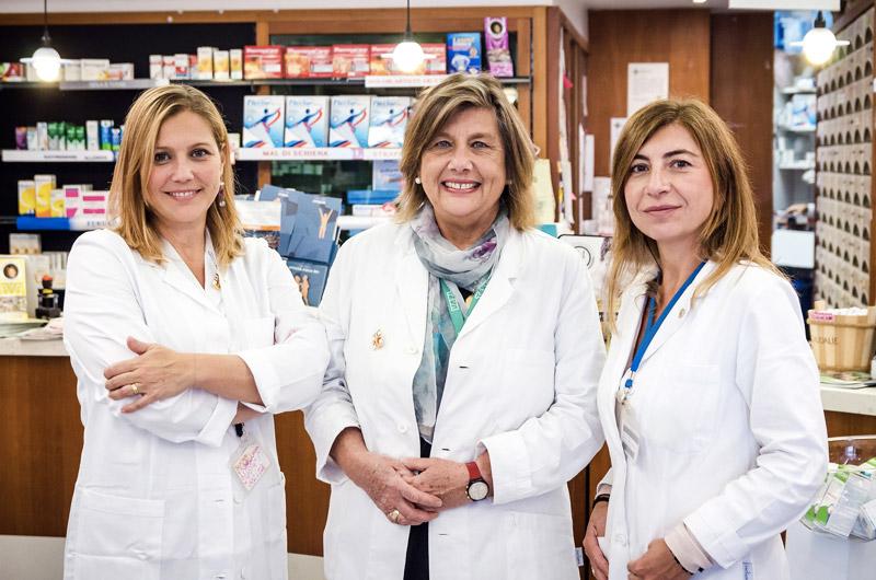 Farmacia M. Cristina Fasciolo