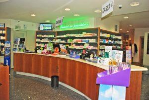 farmacia Fodde Senorbì